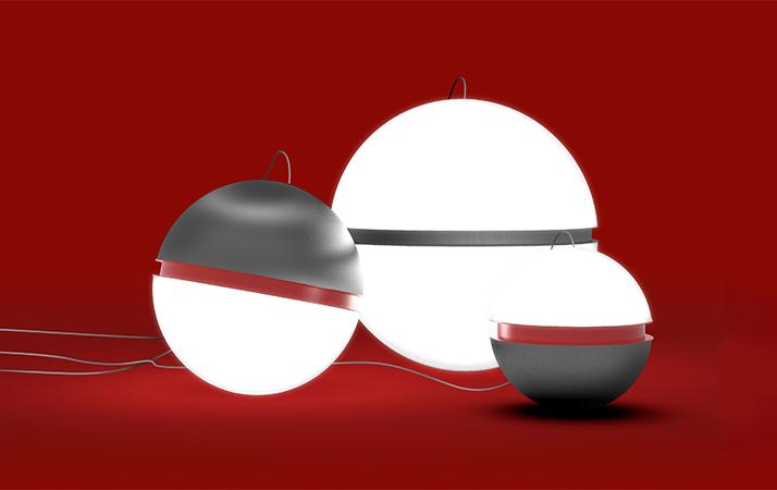 Arancia Lighting Ball