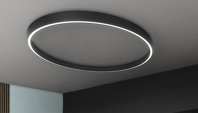 Arancia Lighting MJ Circle Surface
