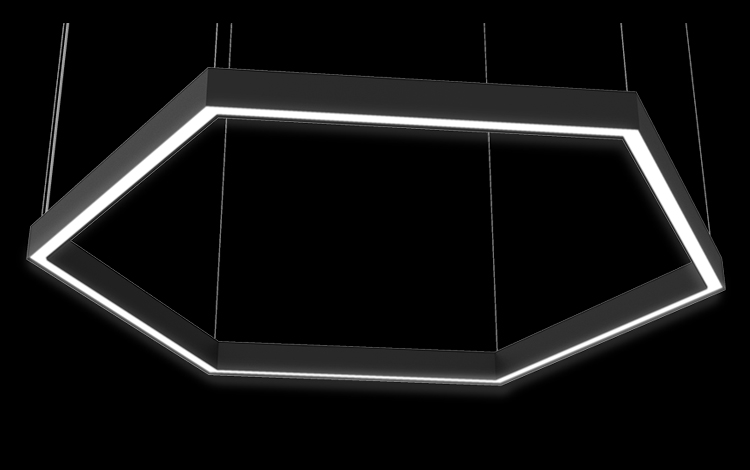Arancia Lighting MJ Poly Double