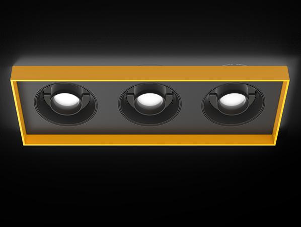 Arancia Lighting Pola Box Recessed