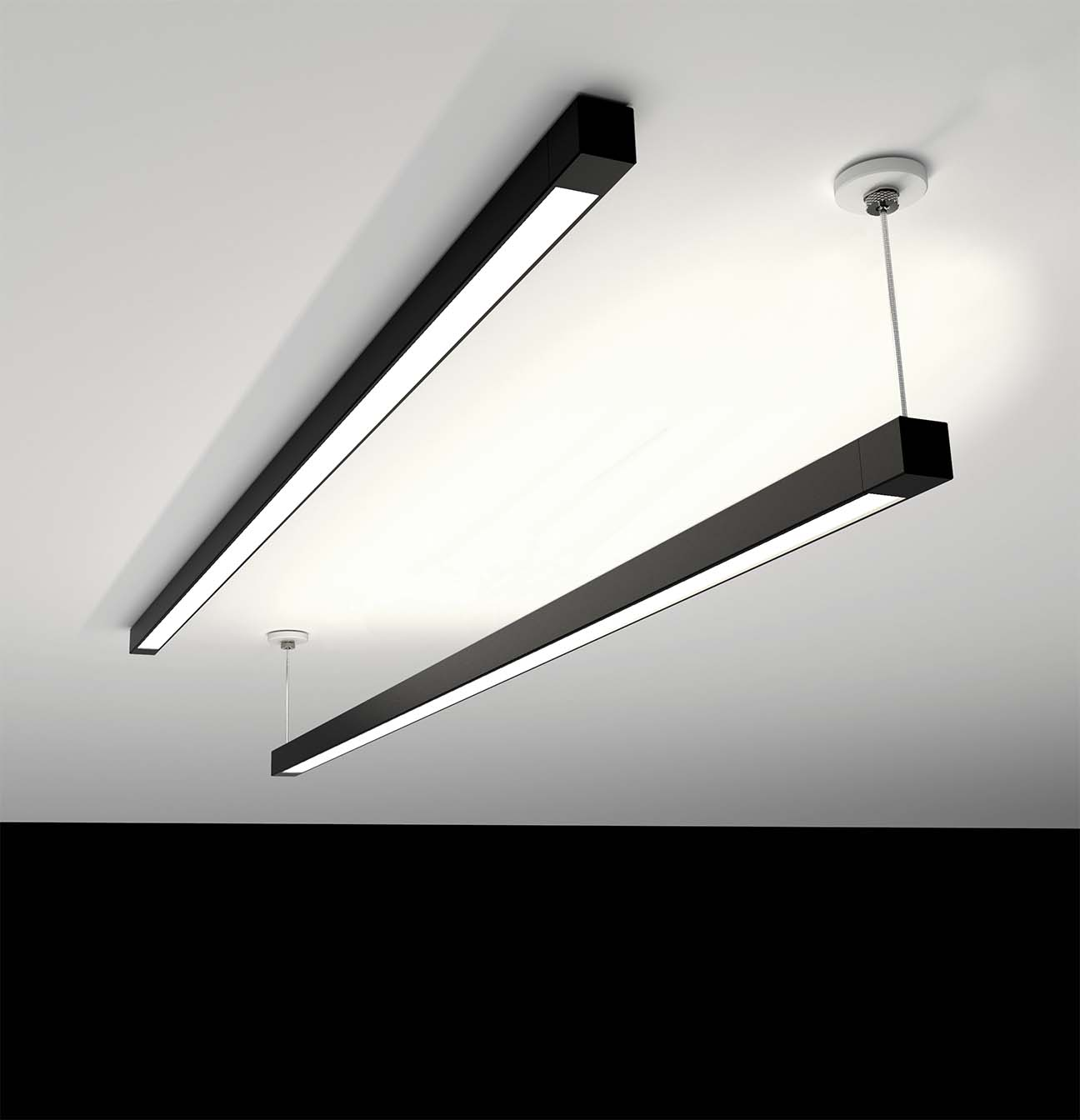 Insight Lighting Structure Mini