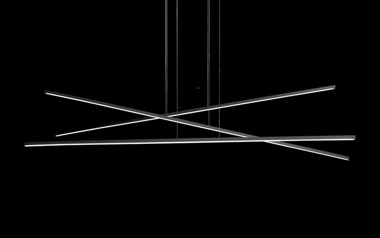 Linea Light Straight
