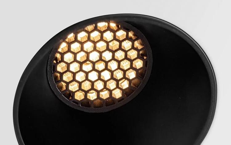 Modular Lighting Instruments Tetrix