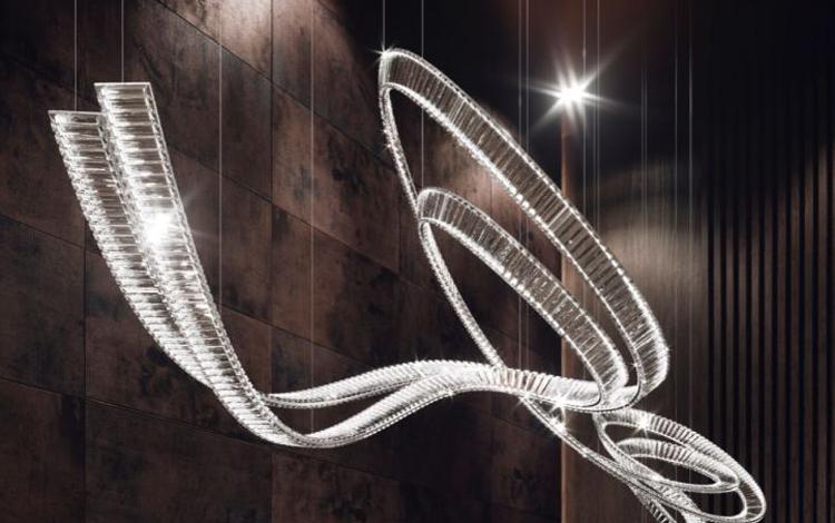 Preciosa Lighting Inspiral
