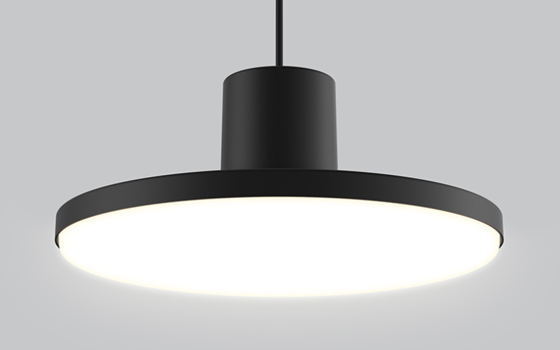 Eureka Lighting. 4275-17. HENRI CEILING SUSPENDED.