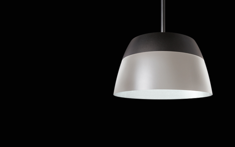 Luminis. HC1605. HOLLO WCORE - LED PENDANT DOWN/UP LIGHT.