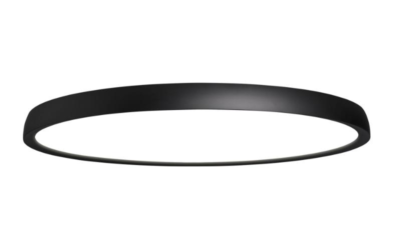 Prudential Lighting. GazeRD. Gaze Pendant & Surface Round.