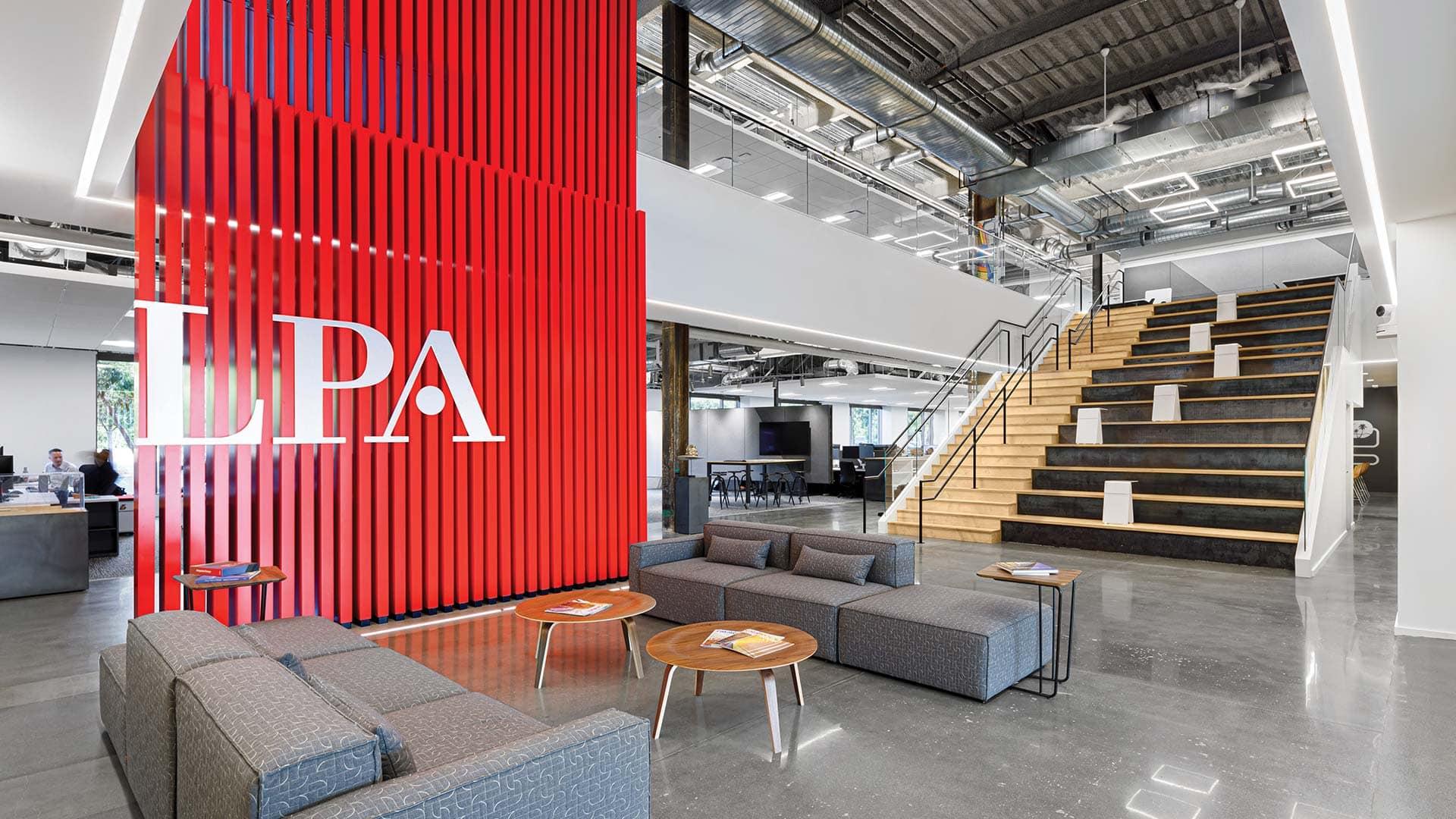 A Light LPA IRVINE OFFICE HEADQUARTERS