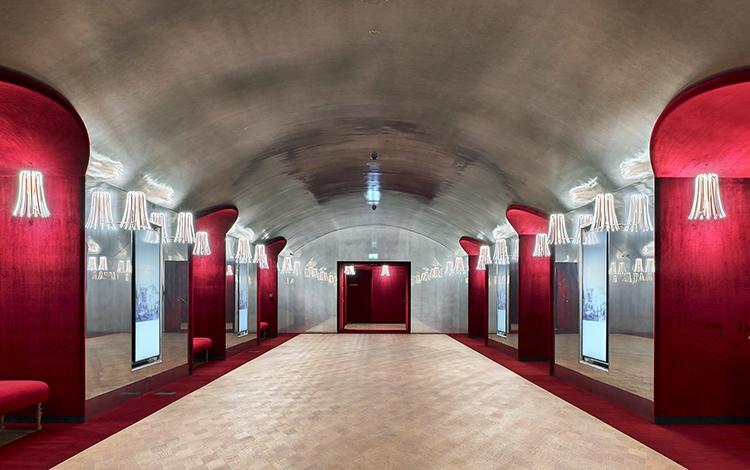 Artemide Stadtcasino Basel