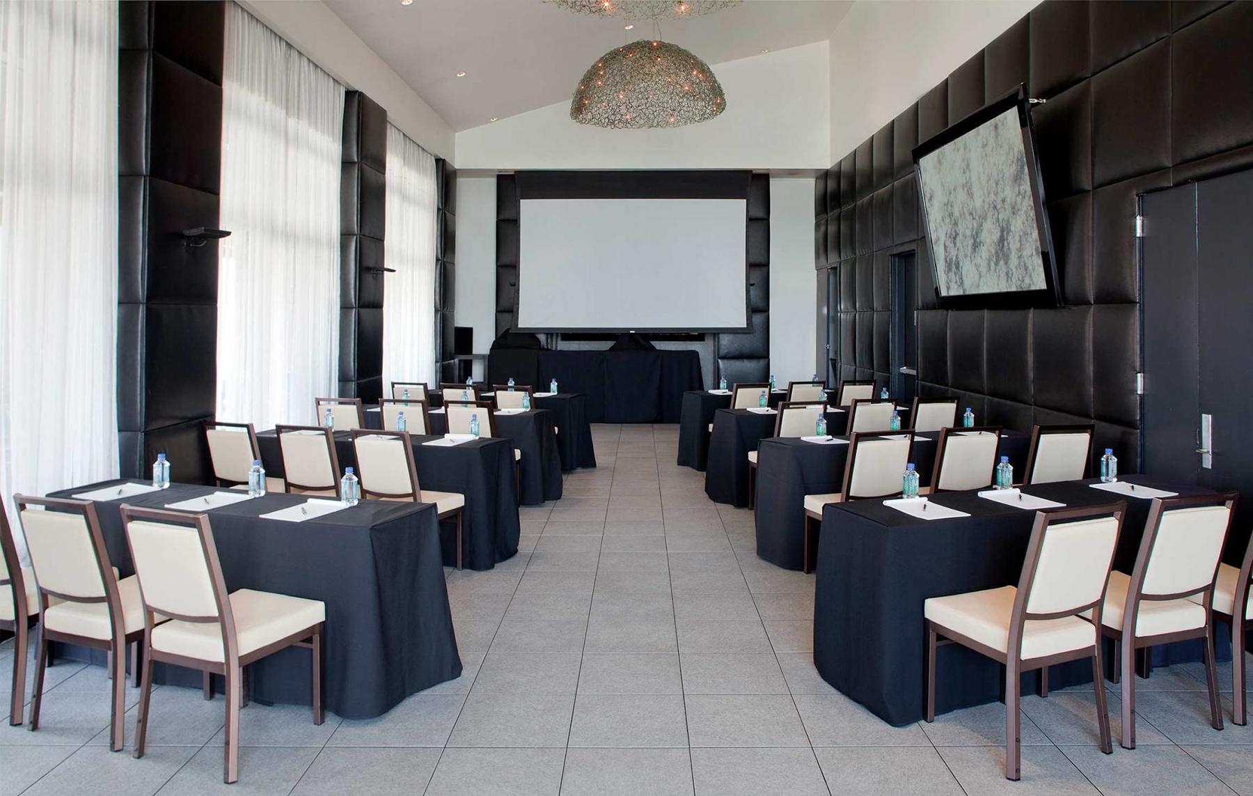 Brand Van Egmond GANSEVOORT HOTEL