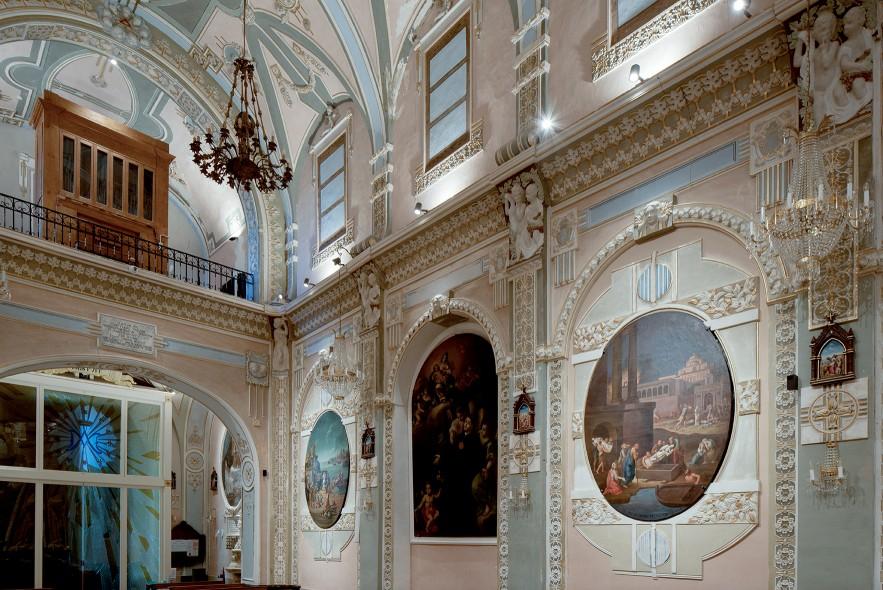 Exenia Santuario Maria Ss. Di Gulfi
