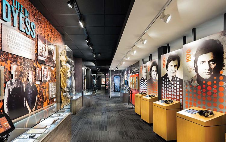 Juno Johnny Cash Museum