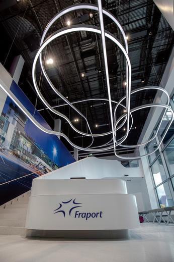Lightnet FRAPORT