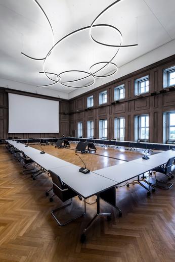 Lightnet Federal Office for Migration and Refugees