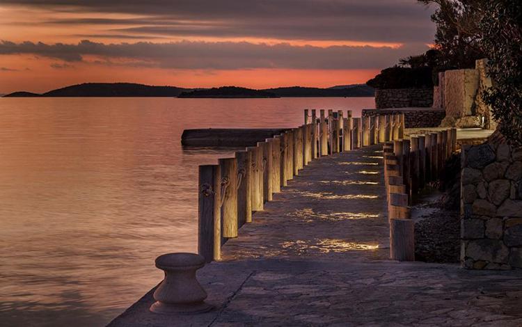 Luce & Light Seafront Promenade