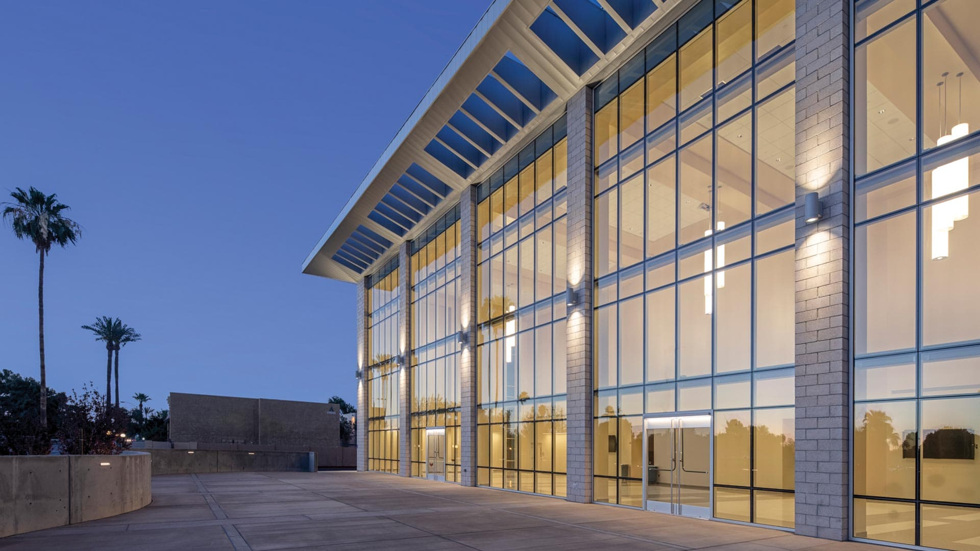 Luminis The Madison Center for the Arts