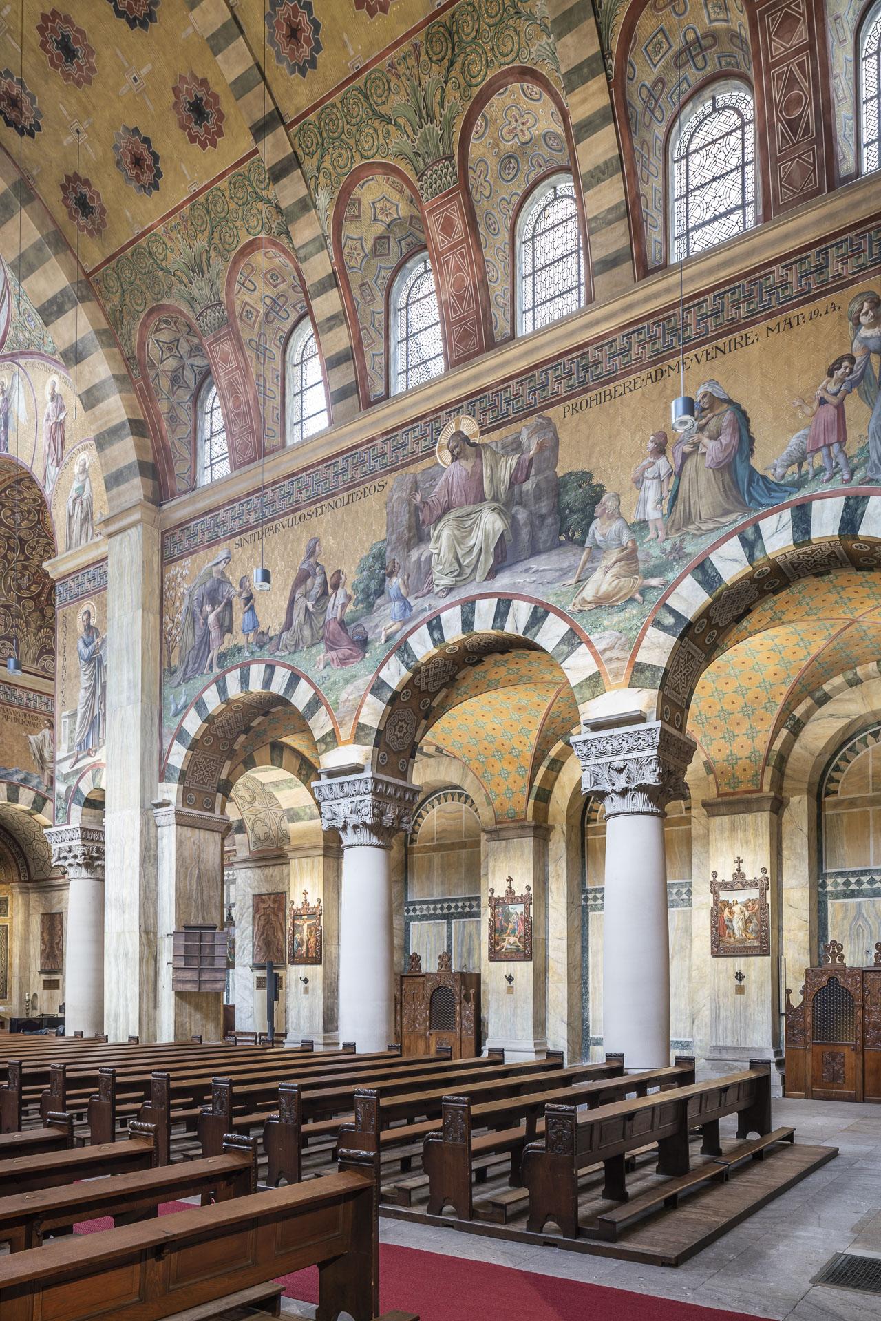 Herz-Jesu-Kirche Berlin