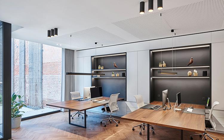 Modular Lighting Instruments Architime Architects Office