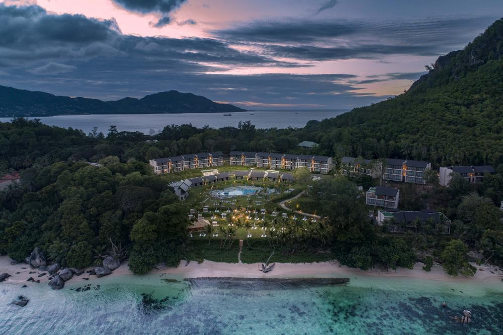 Platek Club Med Seychelles