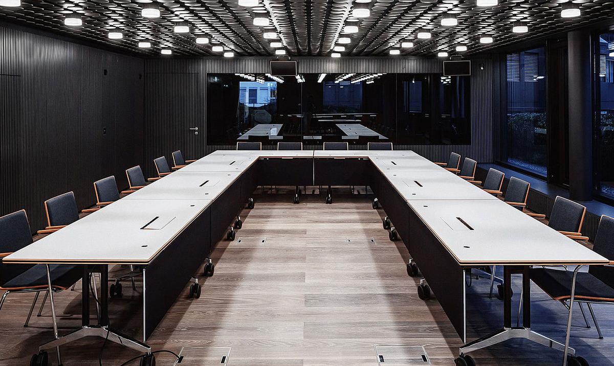 Regent Lighting FIFA World Football Museum