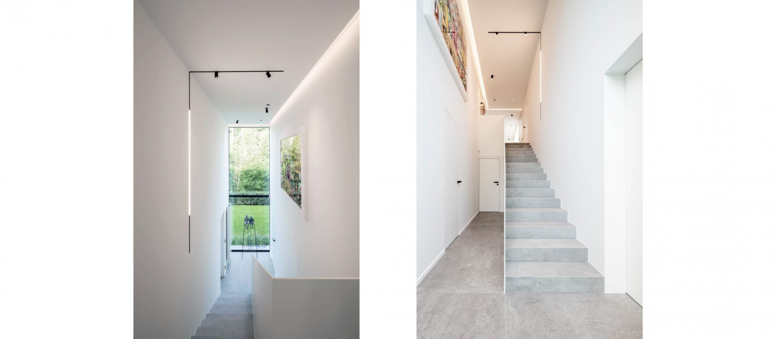 Reggiani PRIVATE HOUSE – UCCLE