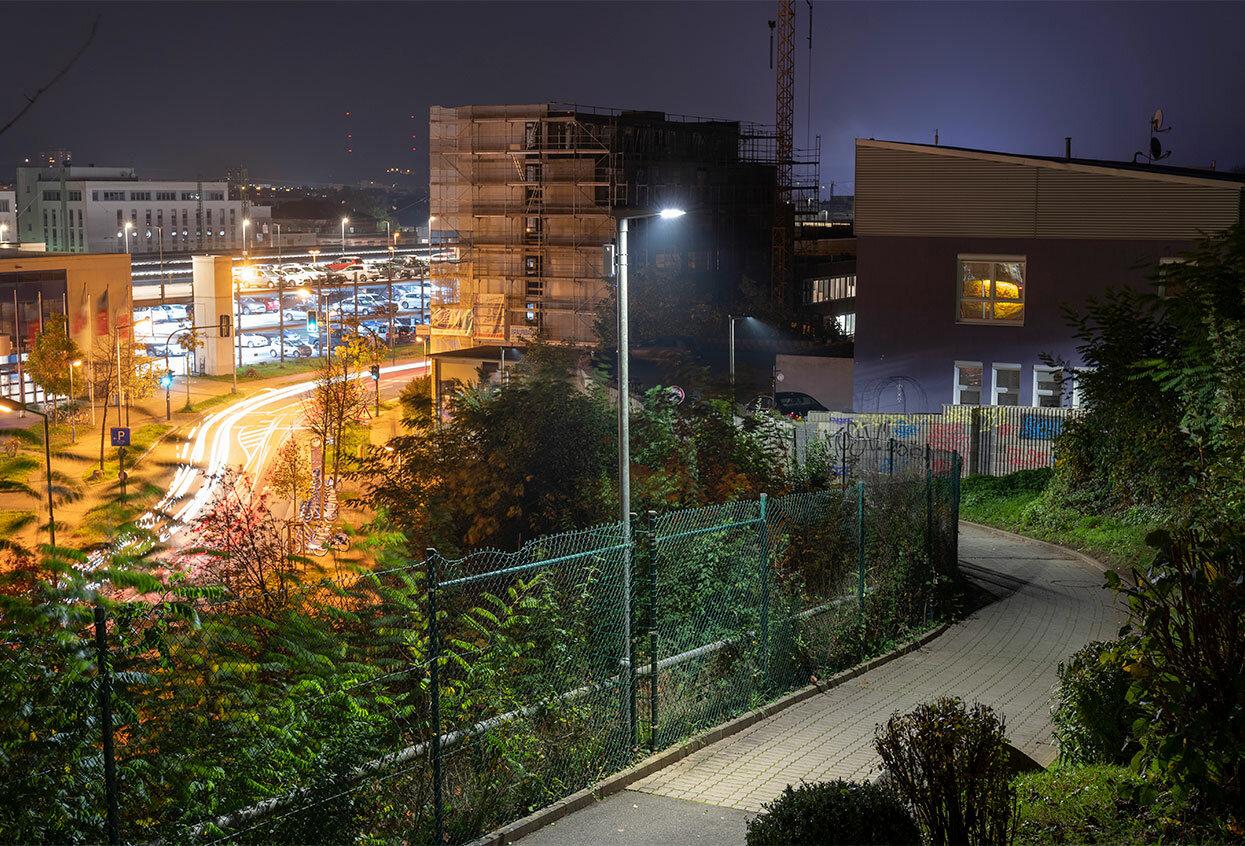 SITECO City of Kaiserslautern