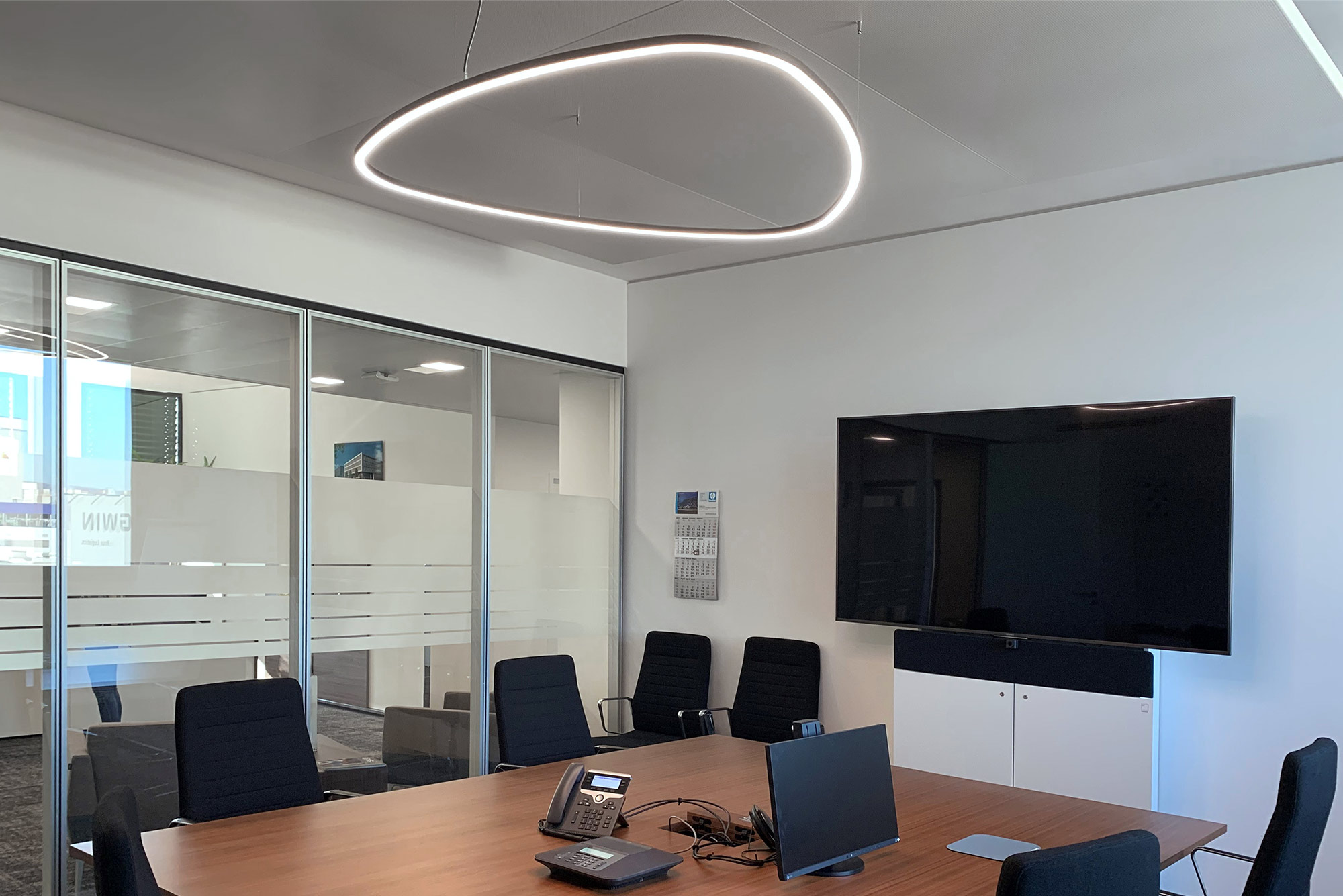 Sattler Headquarter Dreßler Bau GmbH