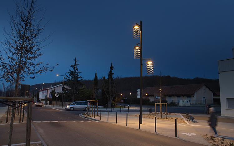 Schreder Avenue Alsace Lorraine