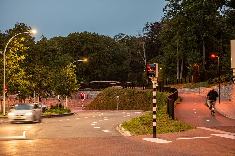 Schreder Driebergen-Zeist Station