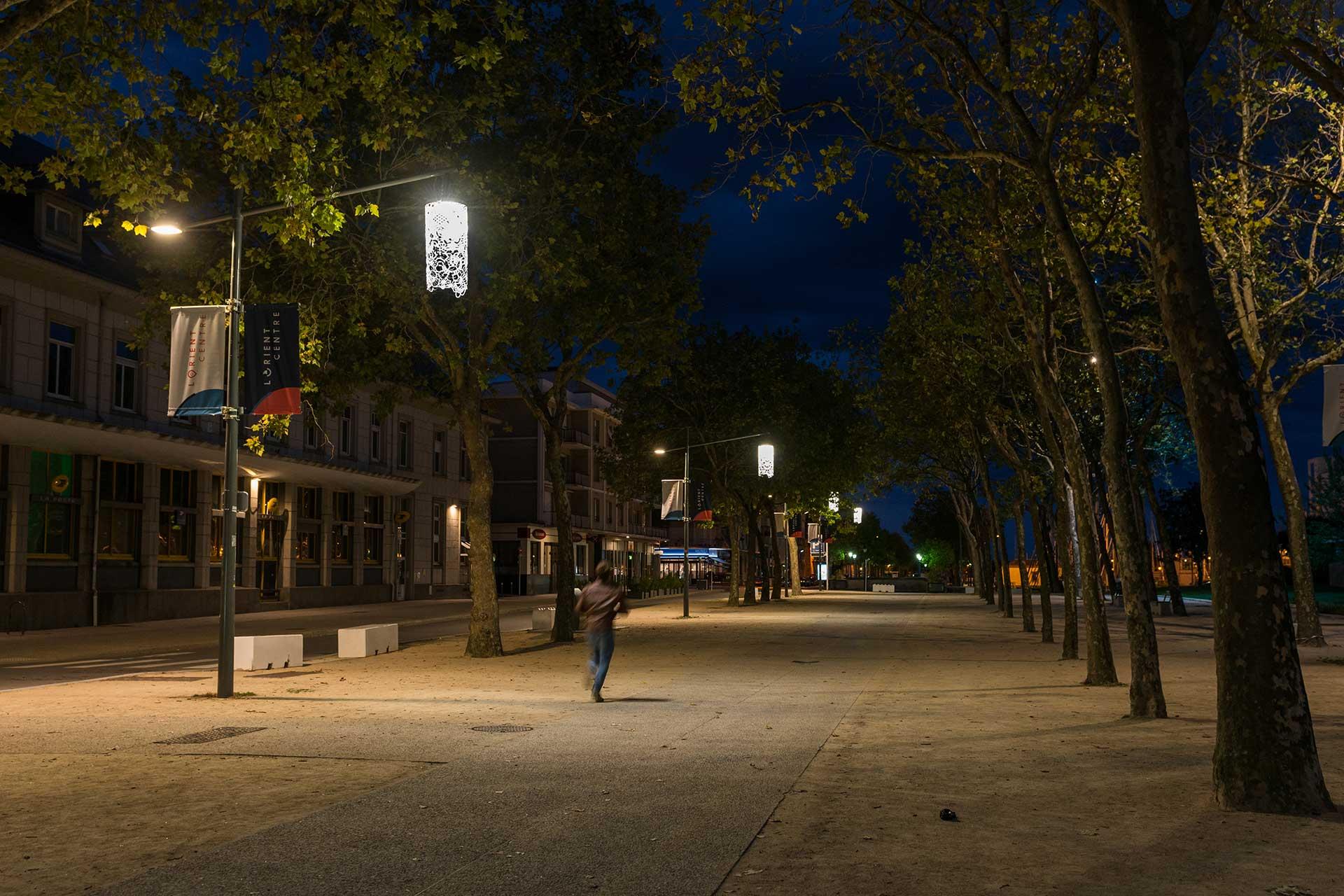 Schreder Jules Ferry Park