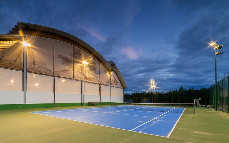 Schreder Torrelodones Sports Complex