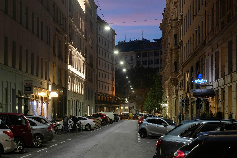 Schreder Vienna
