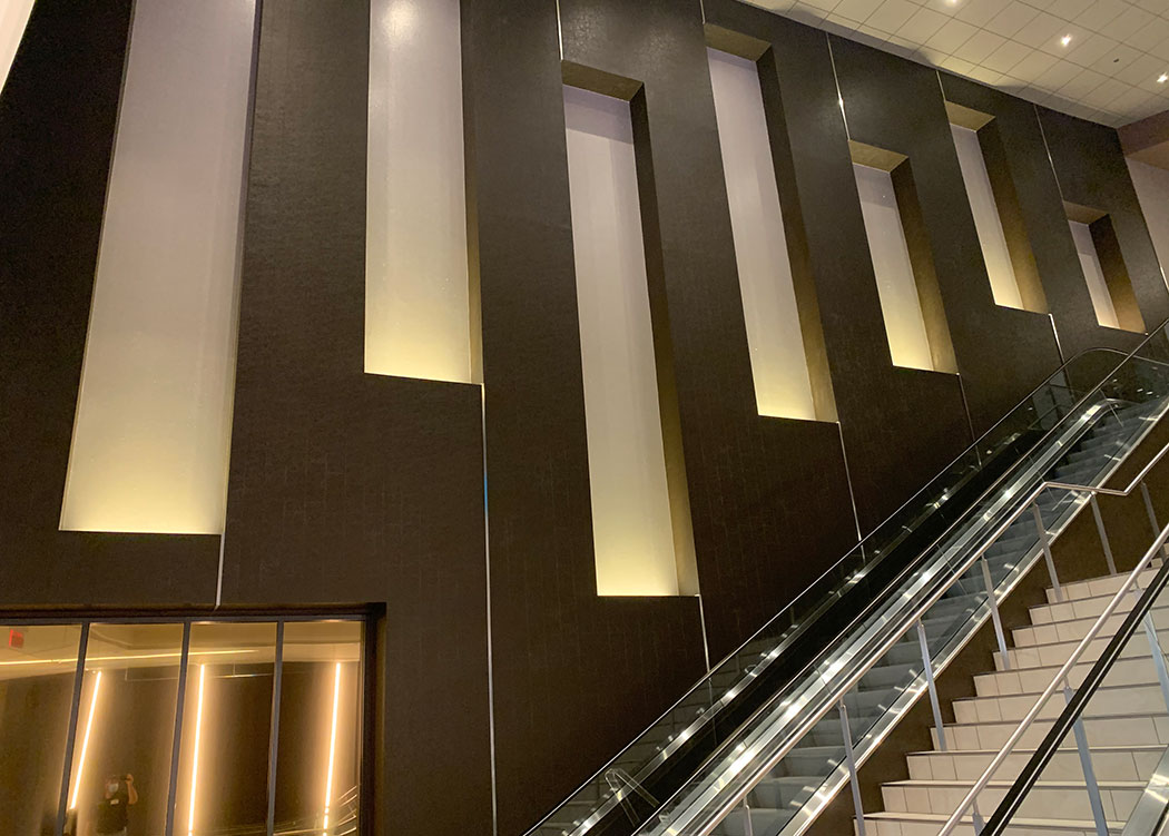 Solid State Luminaires Sycuan Casino & Resort