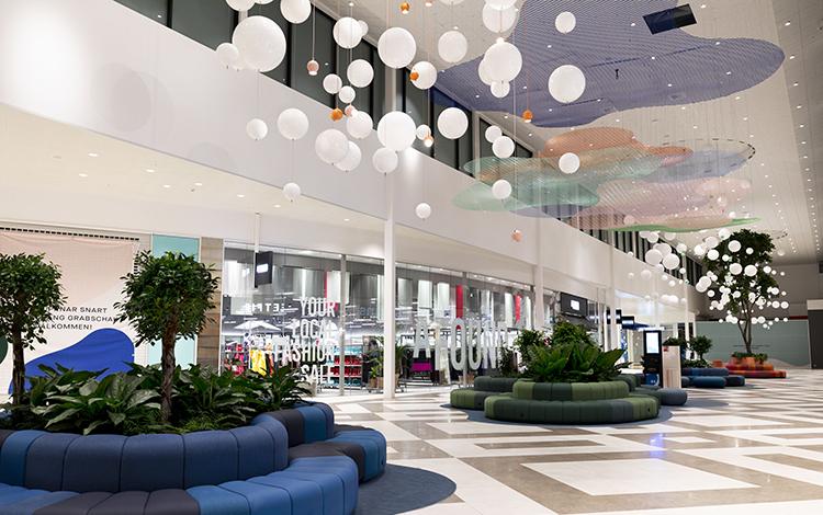 ateljé Lyktan C4 Shopping