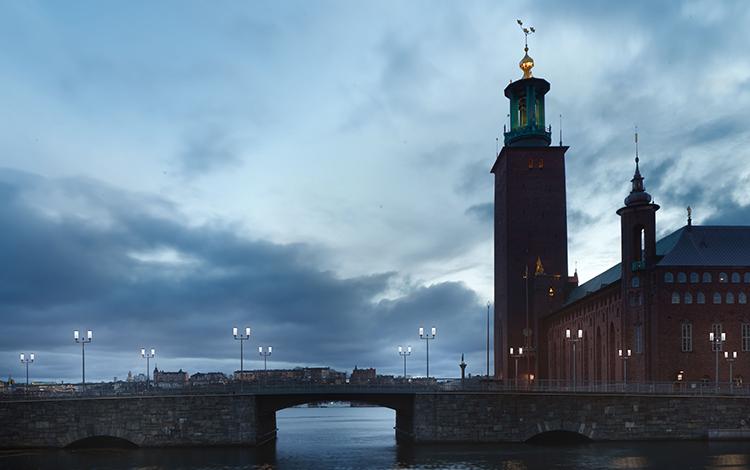 ateljé Lyktan Stadshusbron