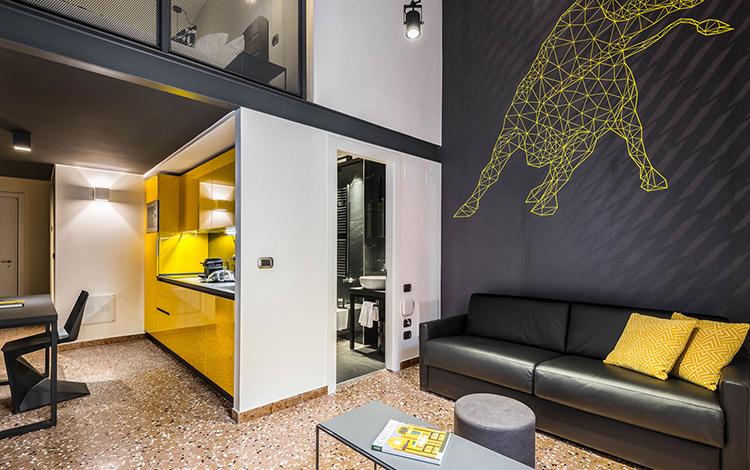 iGuzzini Design Club