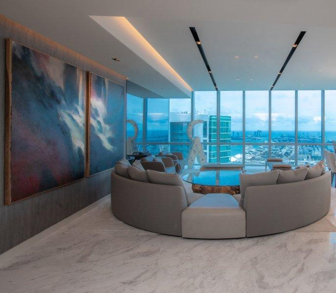 kreon Paramount Miami Private Residence